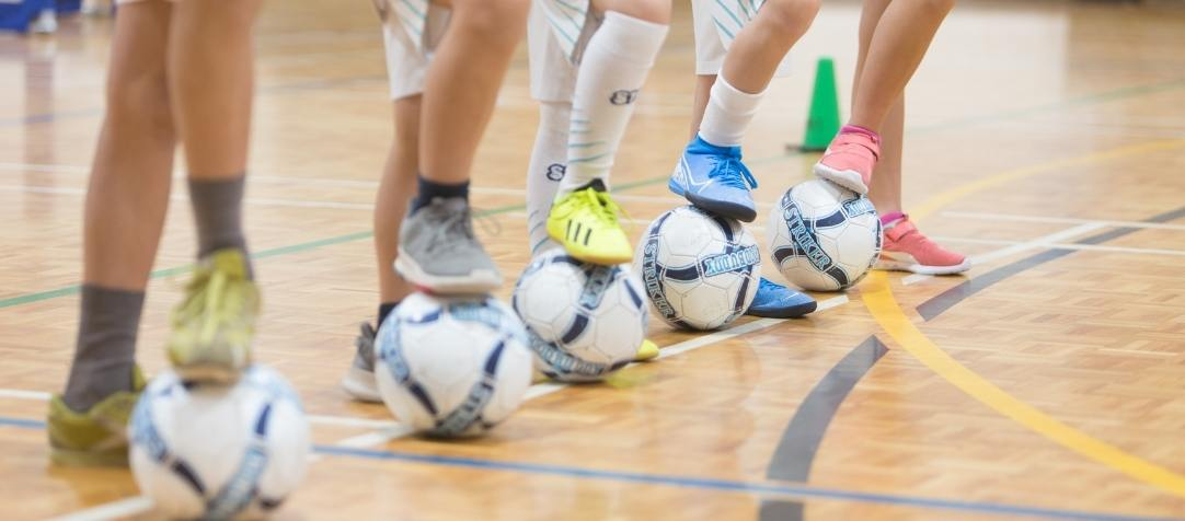 Strike Football Launches at Wollondilly Leisure Centre!